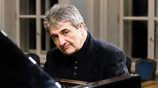 Vag Papian: Khachaturian Competition is a significant event in music life