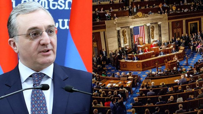 Armenian FM: Justice and truth consolidated with historic Armenian Genocide resolution