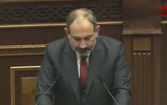 Economic revolution to be carried out with same toolset as political one: Armenia's PM