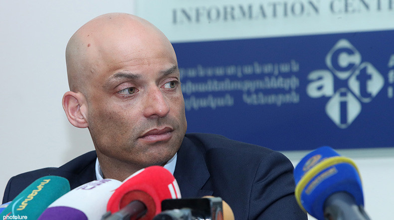 James Appathurai: There will be no successful military solution to Karabakh conflict