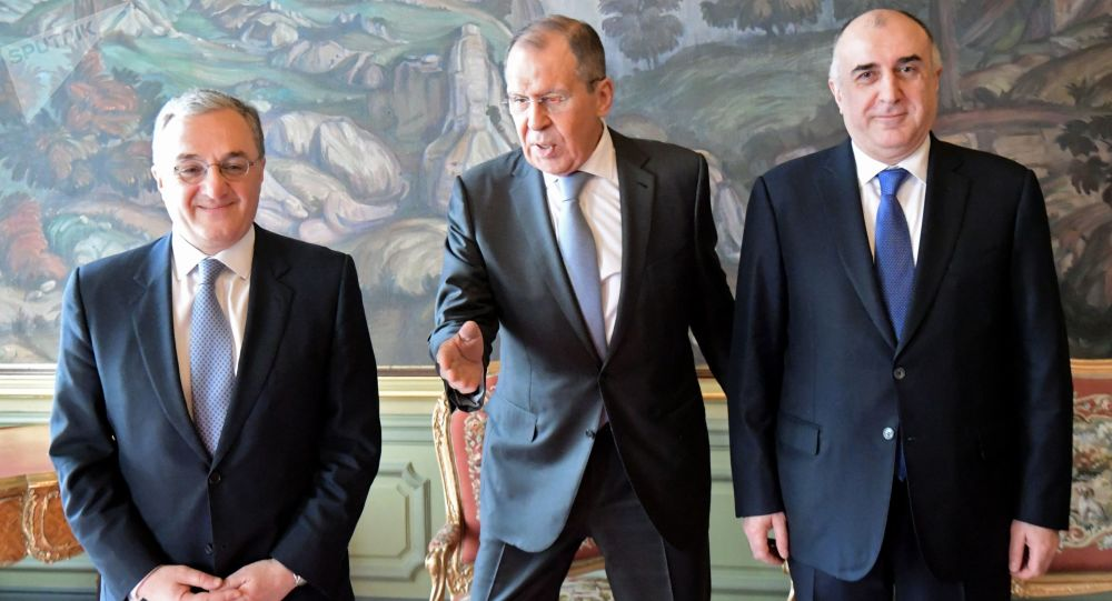 Yerevan and Baku interested the reached agreements will not remain on paper – Lavrov